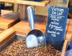 Starbucks Offers its First Coffee from Vietnam